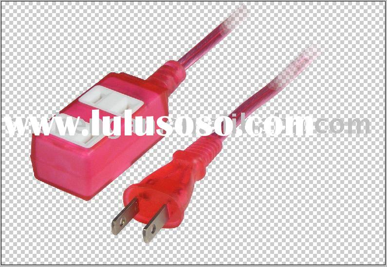Electric Wires & Plug