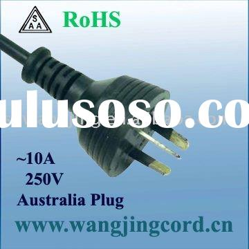 Electrical Plug for Australia