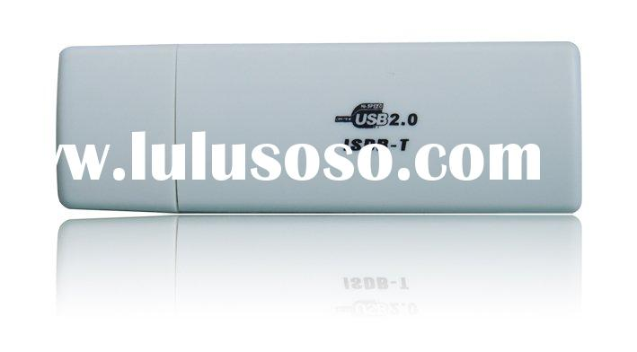 ISDB-T USB dongle