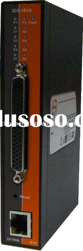 Industrial Ethernet Device Server IDS-141A/181A