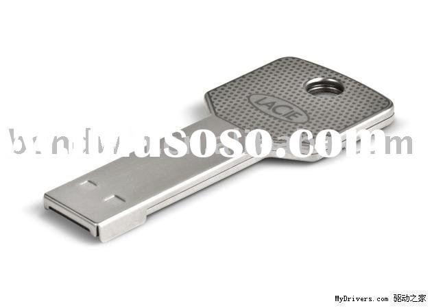 Key usb flash memory