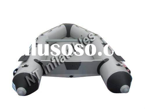 MB003 Inflatable Motor Boat