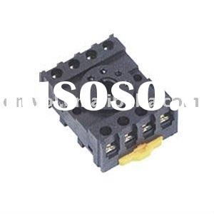 PF083A-E Relay Socket