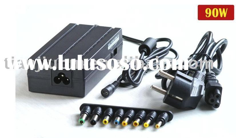 Replacement AC laptop adapter