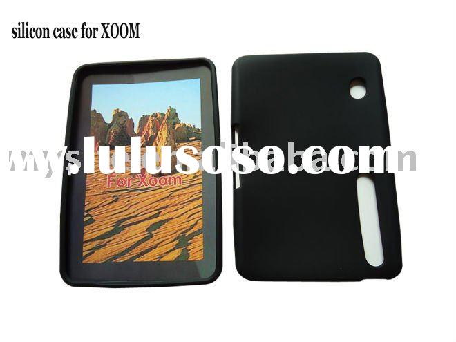 SIlicone case for MOTO Xoom