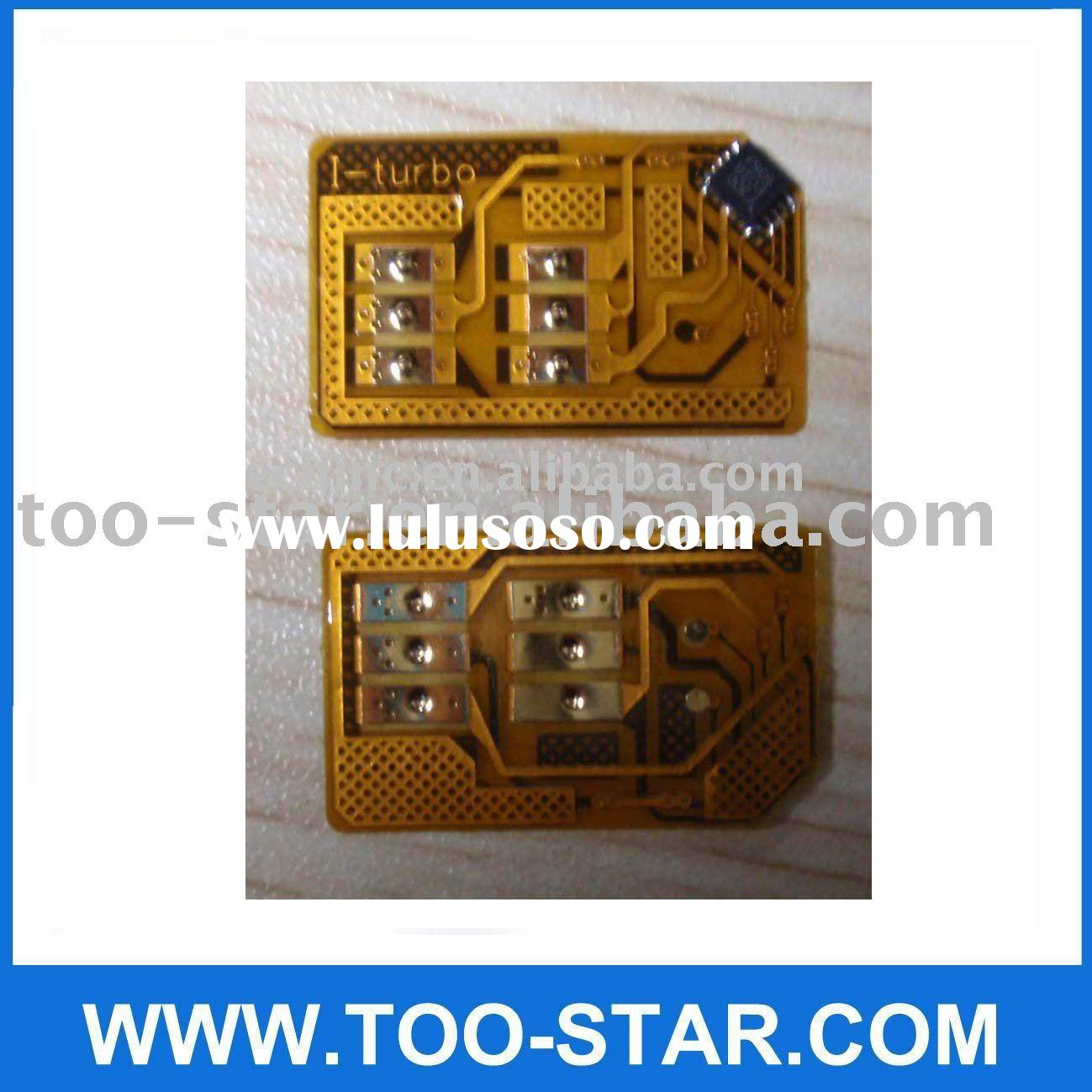 Universal Unlock sim Card for most cell phone