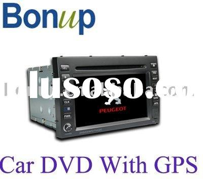 car dvd with gps