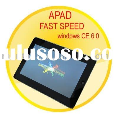 cheapest 10 inch windows CE tablet pc