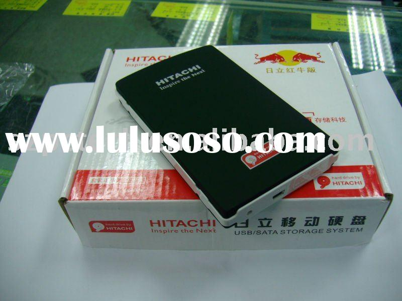 external hard drive 160GB