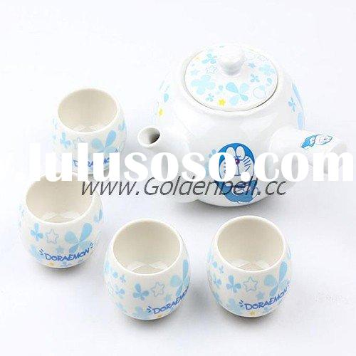 fashional ceramic teapot set