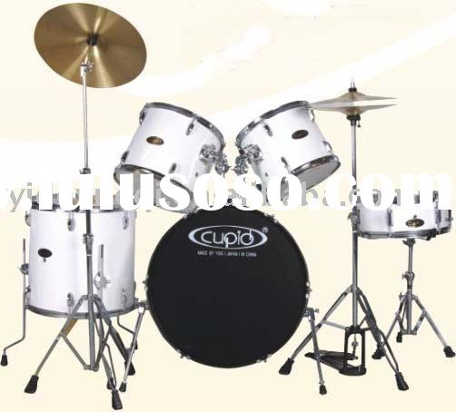 high quality 5 pcs Drum set
