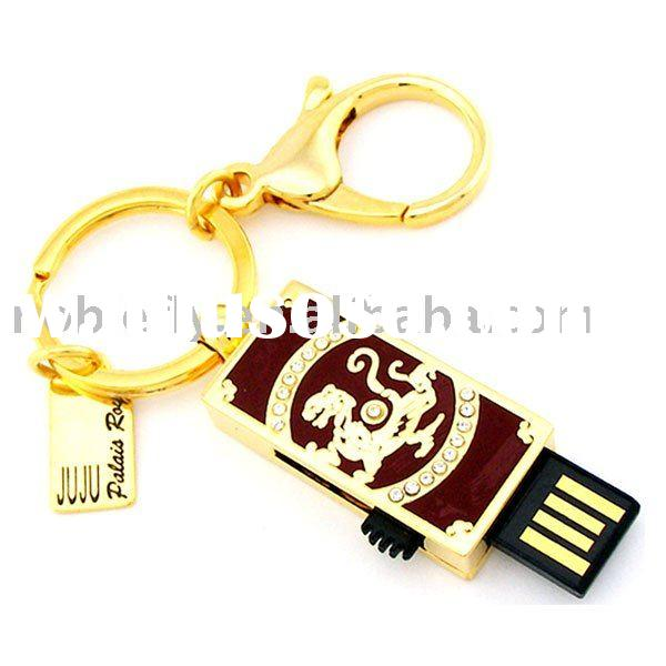high speed fancy necklace usb driver