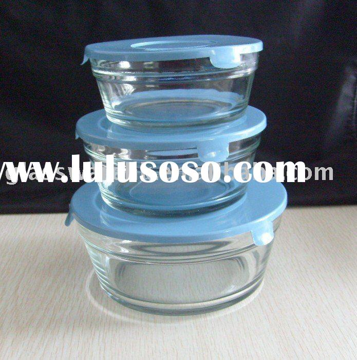 storage container/food container/easy lock