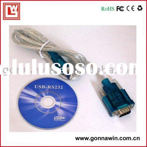usb serial port cable