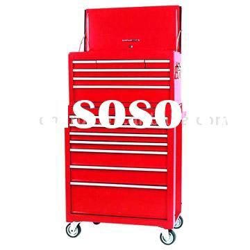 13-drawer Steel Tool Box