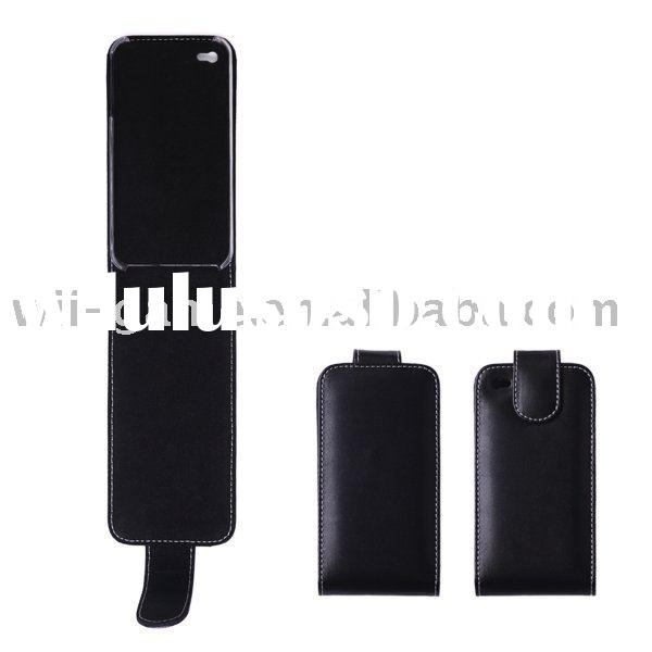 For Apple iPhone4 Leather Case