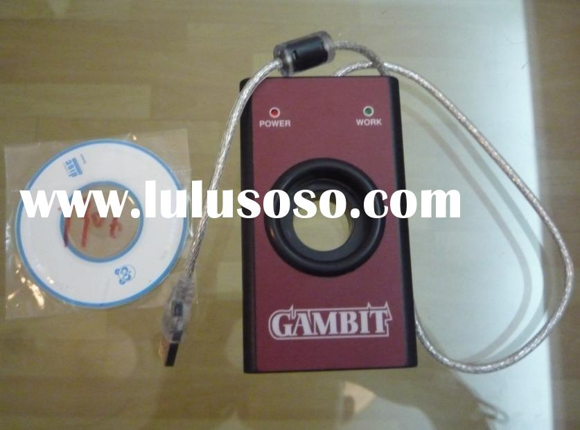 GAMBIT  II  (lost car key,replacement car keys,key maker)