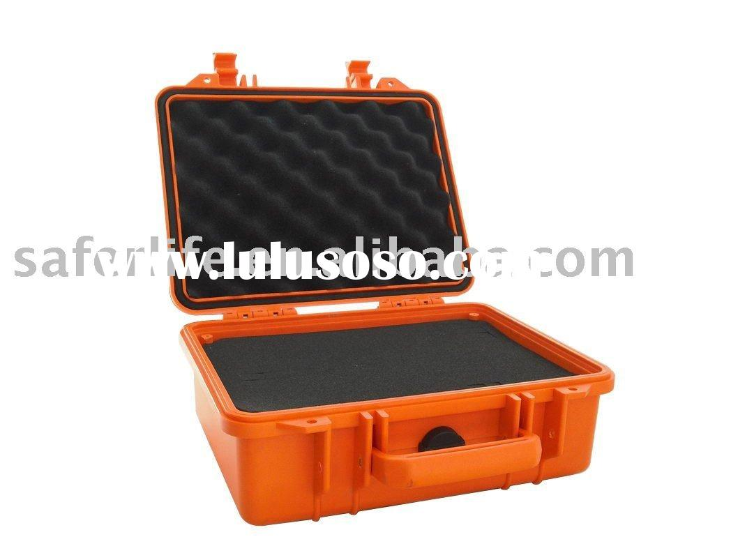 Plastic Waterproof Cases promotion box Travel tool box