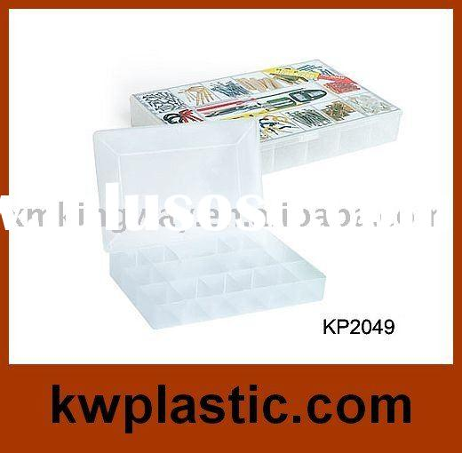 Plastic small tool boxes