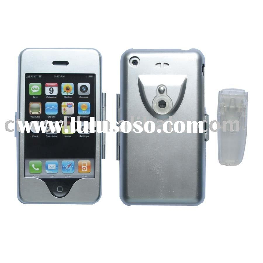 aluminum case for iphone