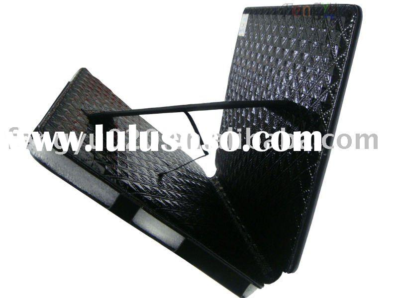 for ipad case leather