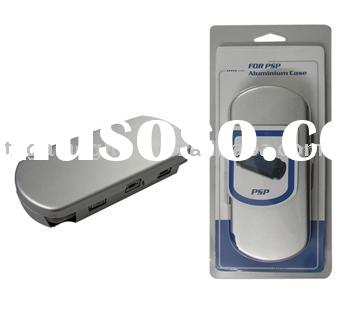 for psp aluminum case