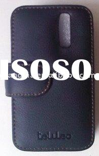 leather case for blackberry