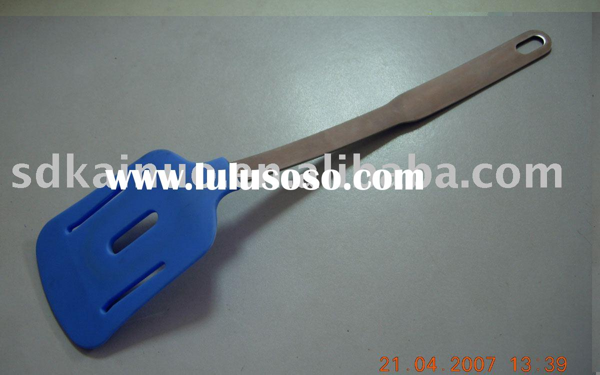 silicone turner