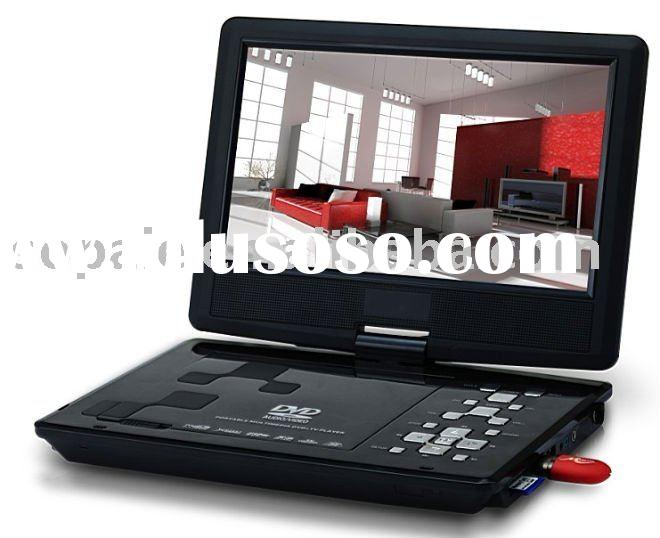 10.2'' portable dvd player