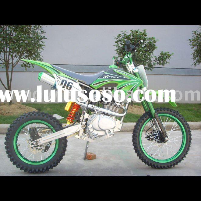 250cc Off Road Motocross Motorcycle