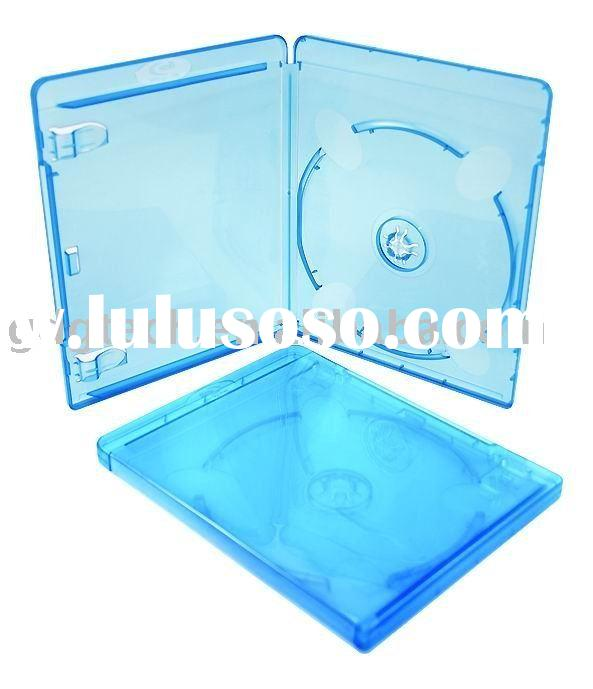 Blue Ray DVD Case