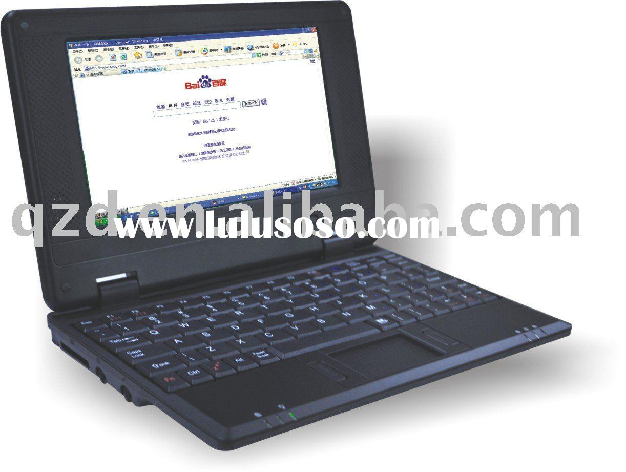 Cheapest  netbook with keyboard