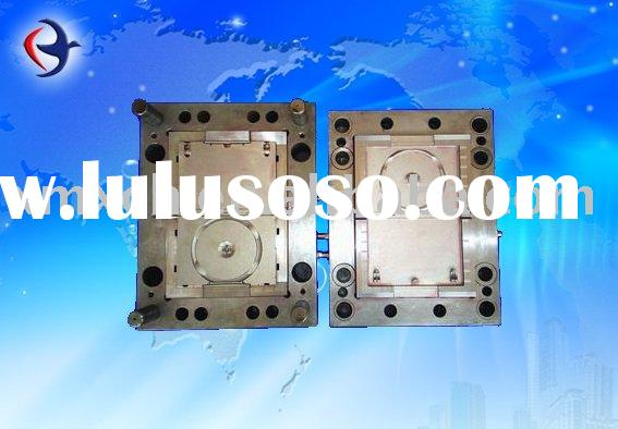 China DVD case mold