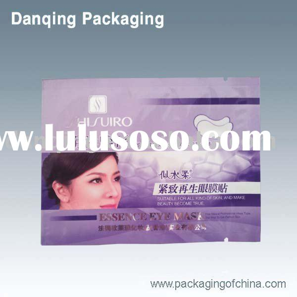 Cosmetic packaging bags