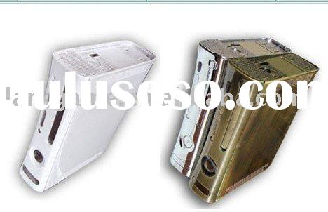 FOR XBOX 360 Console Full Case