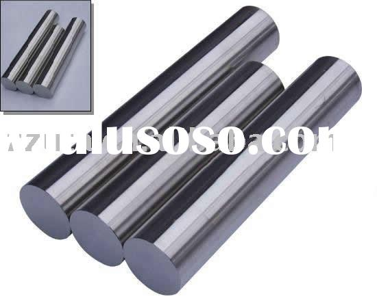 Hard Metal Round Bars