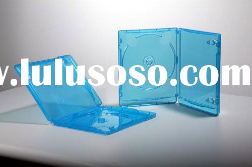 High quality plastic mold for Slim CD Case