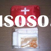 Mini First Aid Bag