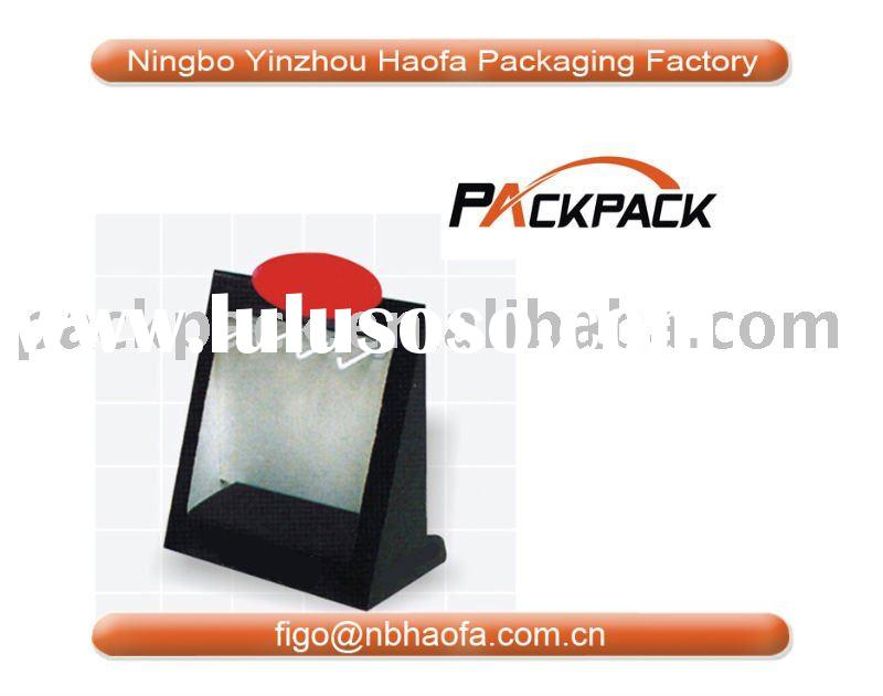 Rack Carton floor Stands Counter displays