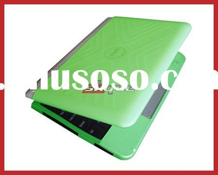Skque  Silicone sleeve Case Dell Mini 10 / 10V Netbook