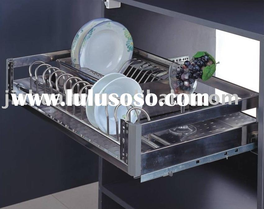 Stainless steel scouring ball for kitchen use sale