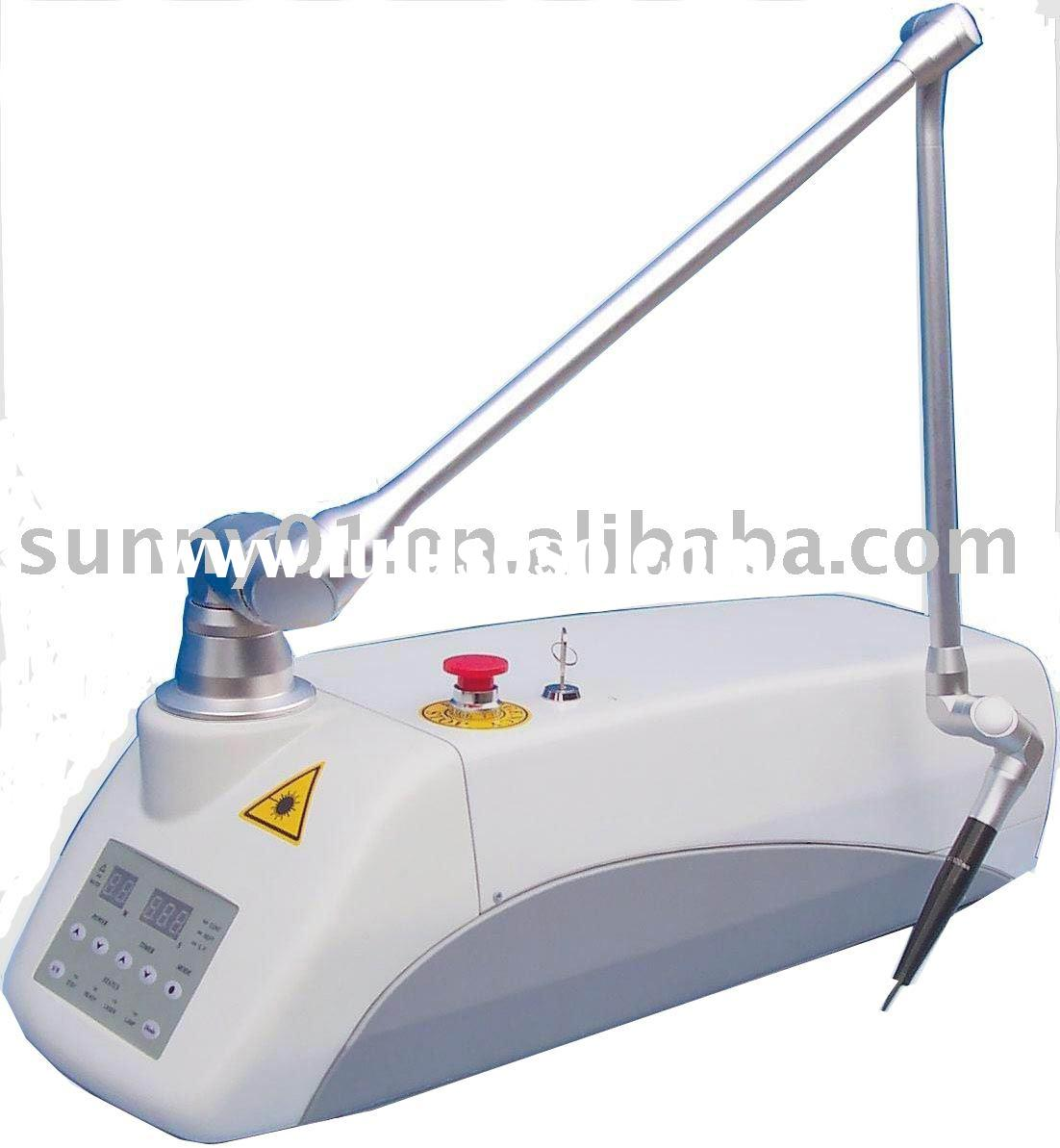 Vet CO2 Laser Treatment Machine(medical use)