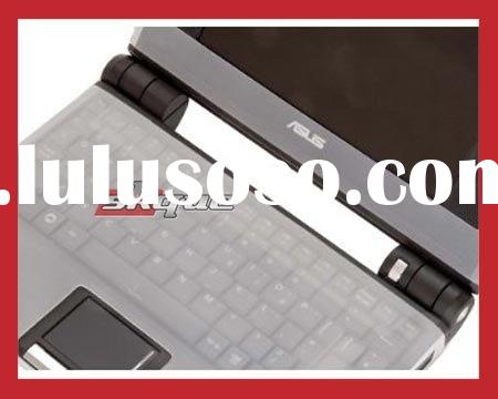 clear skin Case For laptop (Asus EEE PC 7 Series)