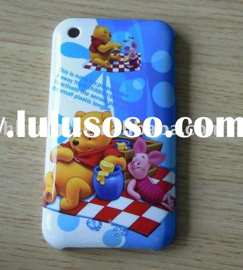 factory provide iphone 3g case,custom design,paypal accepted