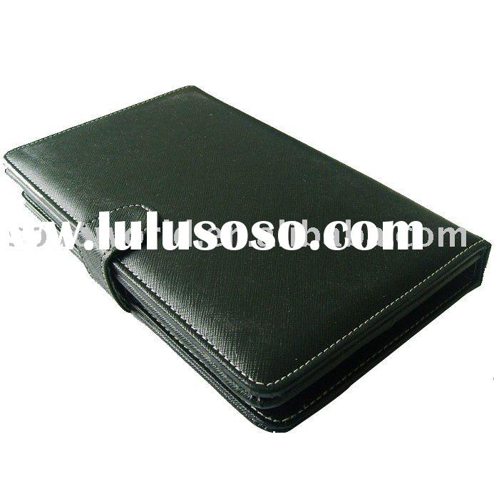 leather case for 8 inch tablet PC