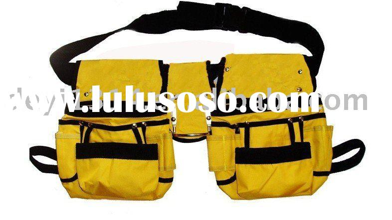 multi-function tool bag