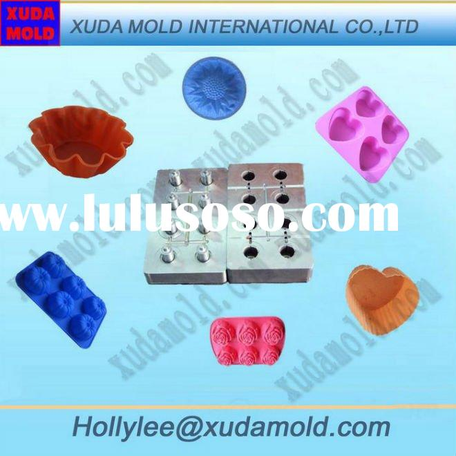 rubber mould / silicone mould