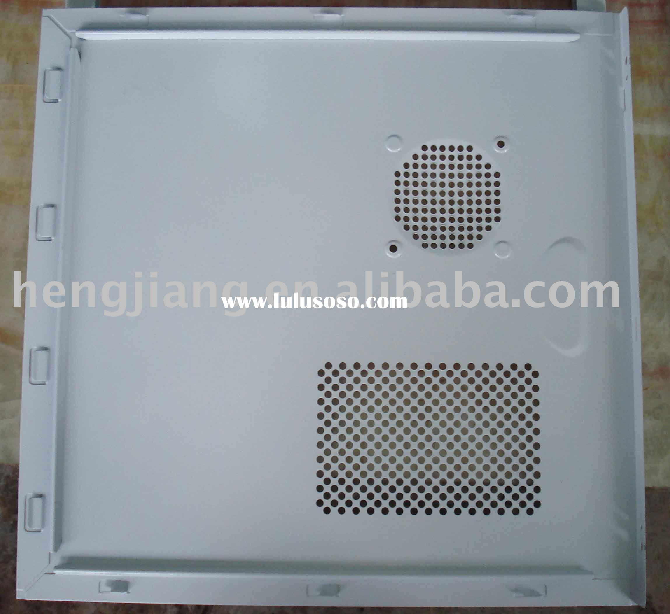 sheet metal part ( OEM computer case )