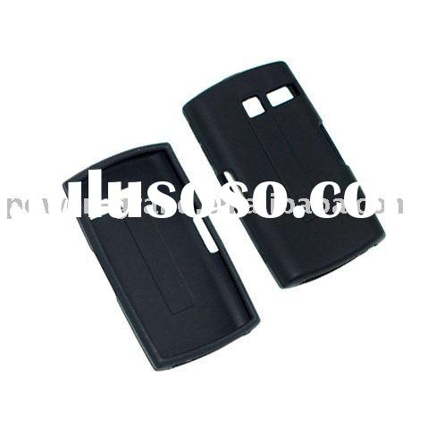 silicone case for Garmin Asus nuvifone A50, high quality, perfect cut-out