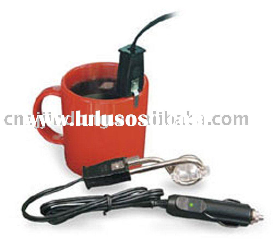 12v immersion water heater